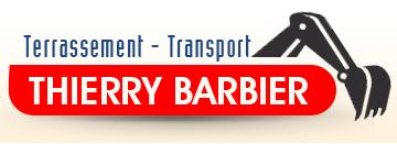 Barbier Thierry  - France  - Terrassement